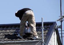 屋根補修01